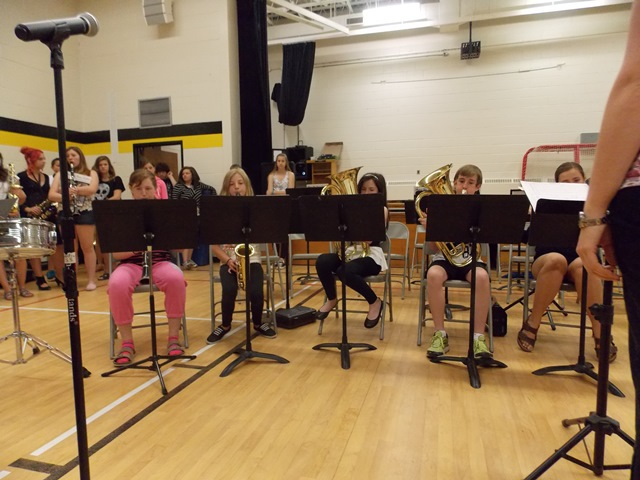 Concert Band